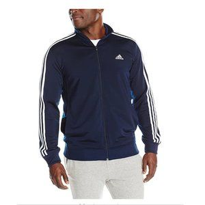 adidas Jackets & Coats - Adidas Classic Track Athletic Performance …